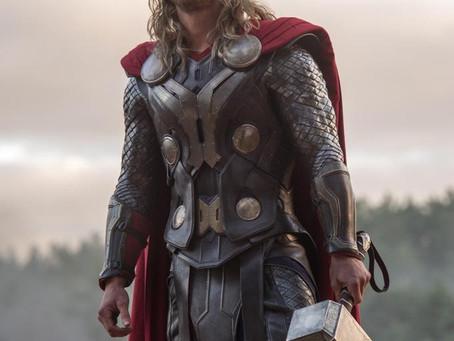 Thor il Dio del Tuono