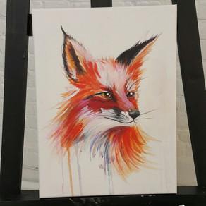 Fox Master Classes