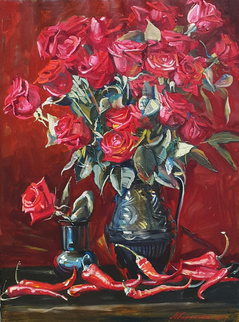 Rose 2018