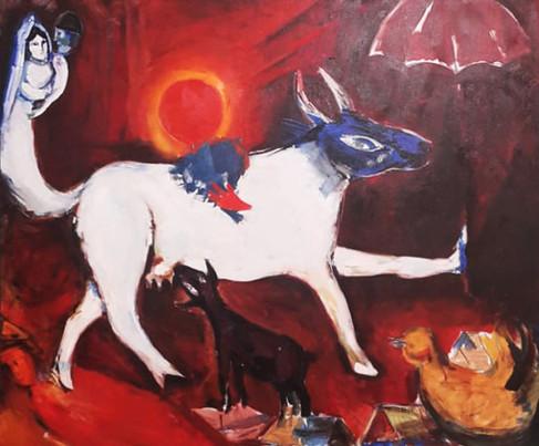 Maria Karelina onirico gift Chagall.jpg