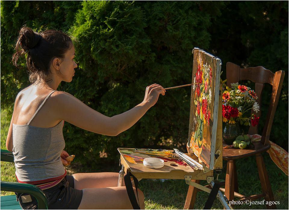 Mariya_Karelina_Painter_artist_-_Hortobá