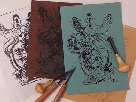 Linografia