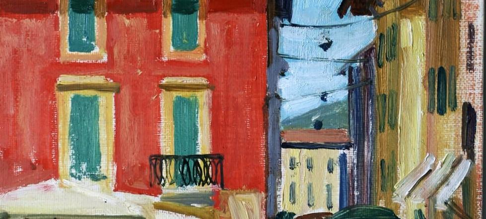 Casa Rossa 2012