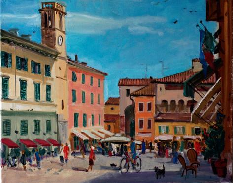 Pietrasanta Italy 2012