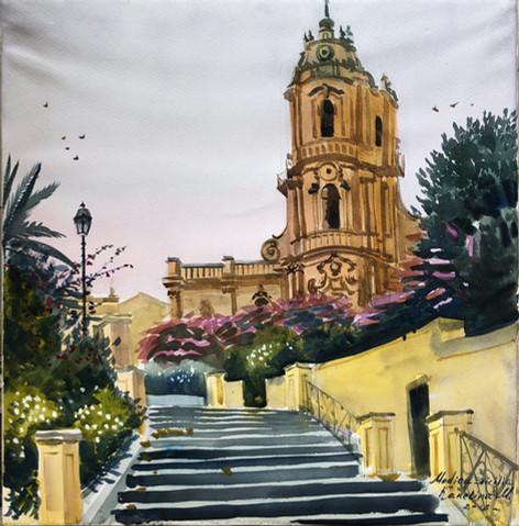 Modica, Sicily 2018