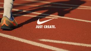 Just Create.