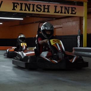 Brass City Raceway & Axe Throwing