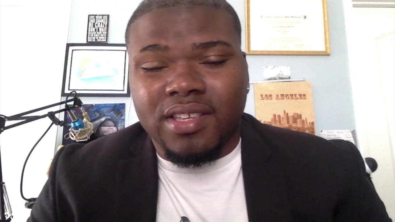 Vince Hill Testimonial
