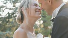 Séance couple en vidéo au Castel Bay