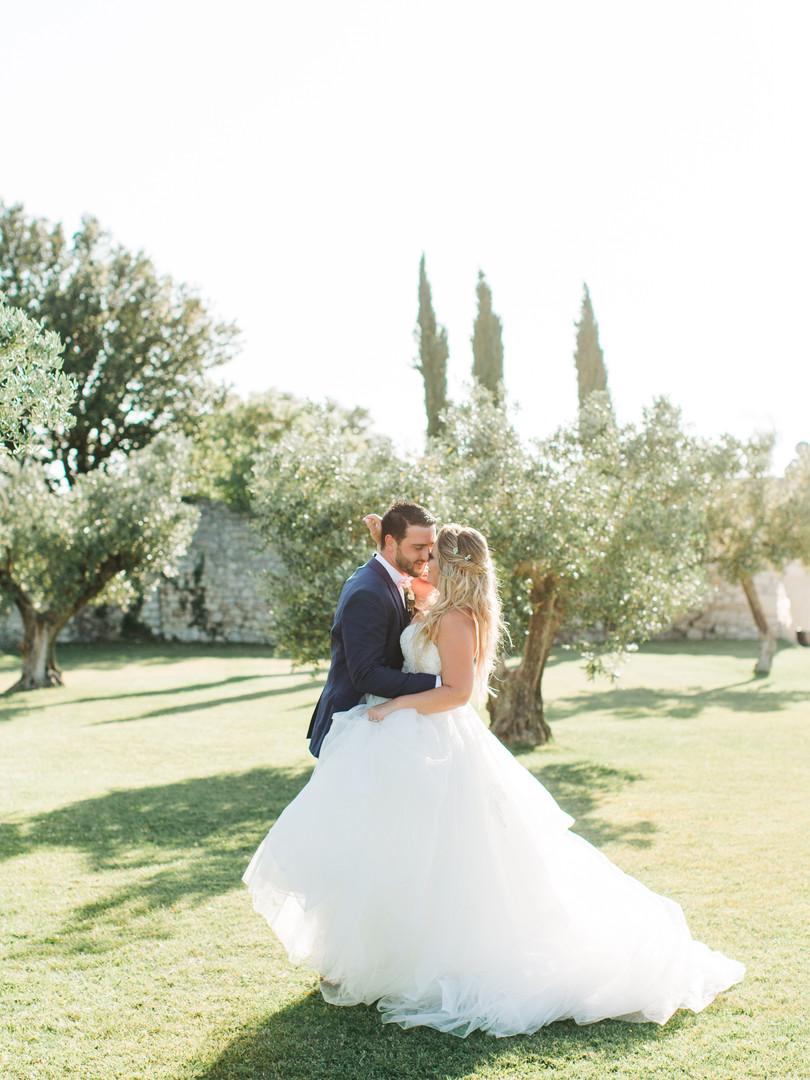 Mariage Eléonore & Kevin domaine de Sarson