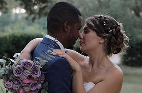 Videaste - mariage