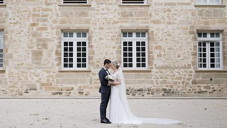 Vidéaste - mariage - sud