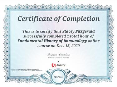 history immuniology cert.png
