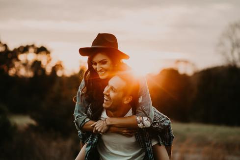 Mooresville Couple & Engagement Photographer