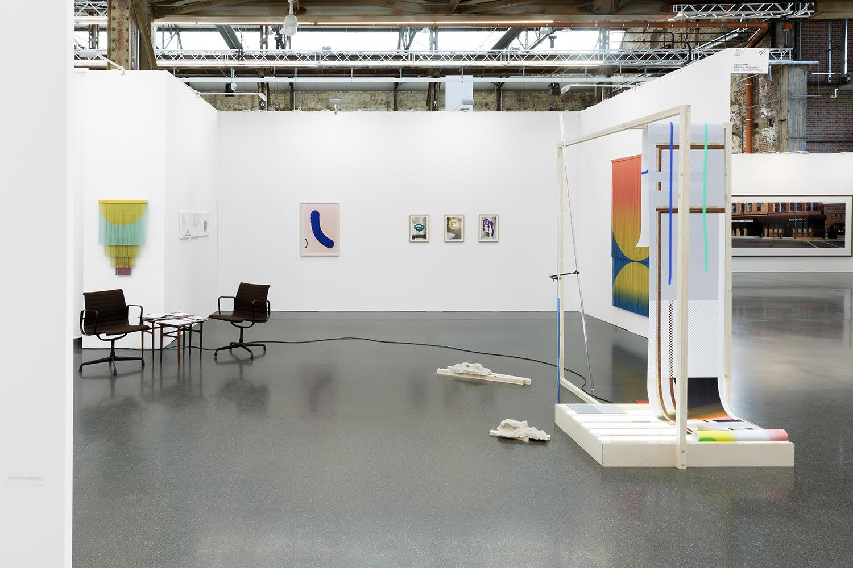 ART DÜSSELDORF|NOVEMBER 14-17, 2019