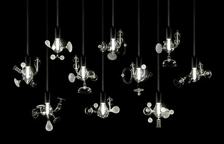 Martinelli Venezia, UNSERIAL. bulbs, 202
