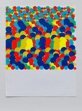 Marianne Viero Dot, Dot, Dot - In Lieu o