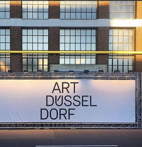 ART DÜSSELDORF|NOVEMBER 16-18, 2018