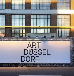 ART DÜSSELDORF NOVEMBER 16-18, 2018