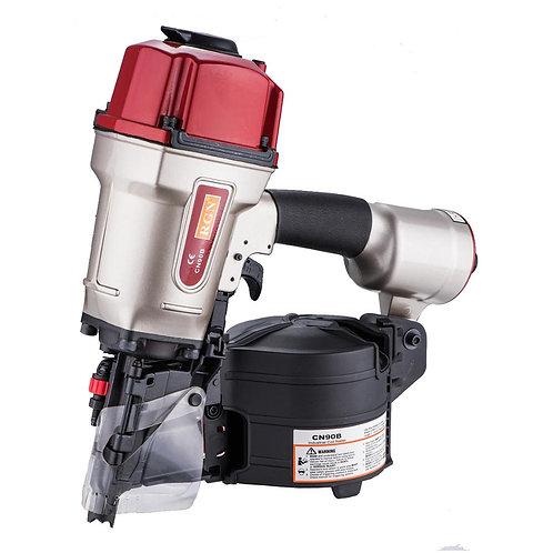 Air Industrial Coil Nailer Nail Gun Cn90 Cn90b