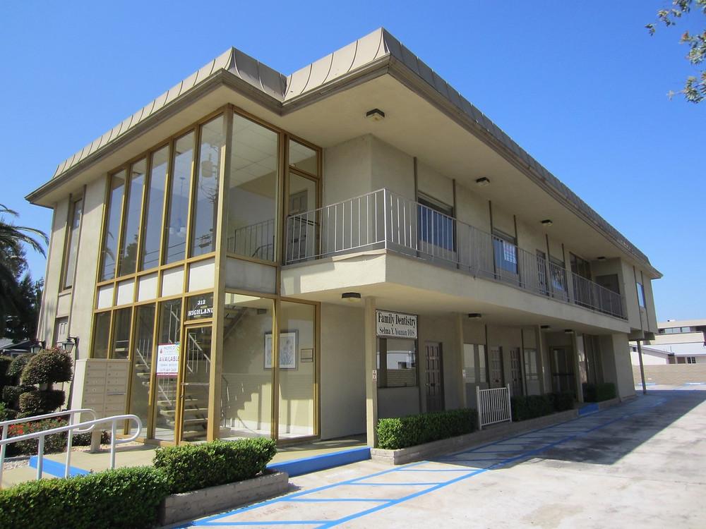 photo of Howard Johnson hotel