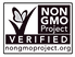 Non GMO Project Verified Logo_Black&Whit