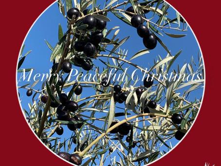 Merry Peaceful Christmas!
