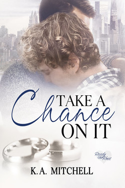 Take a Chance on It cover