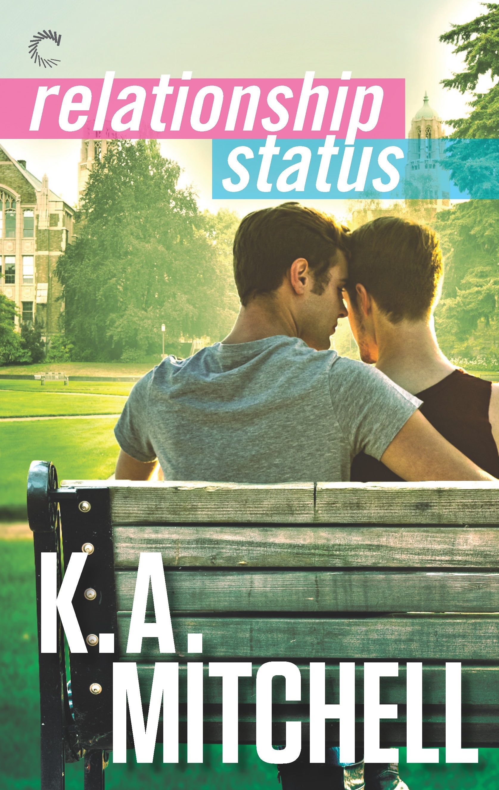 Relationship Status cover