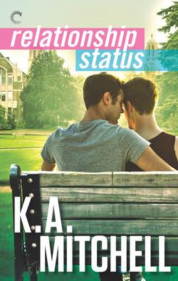 Relationship Status cover