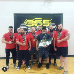 365 - Plate Punishers Team