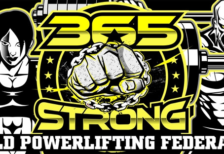 World Powerlifting Games / World Bench Face-Off Flights Posted