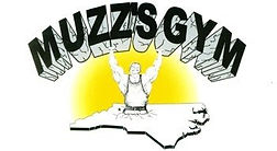 365strong.org - Muzz's Gym