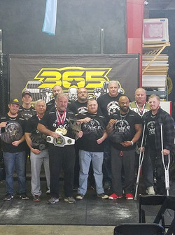 365 - USA Nationals Team Champs