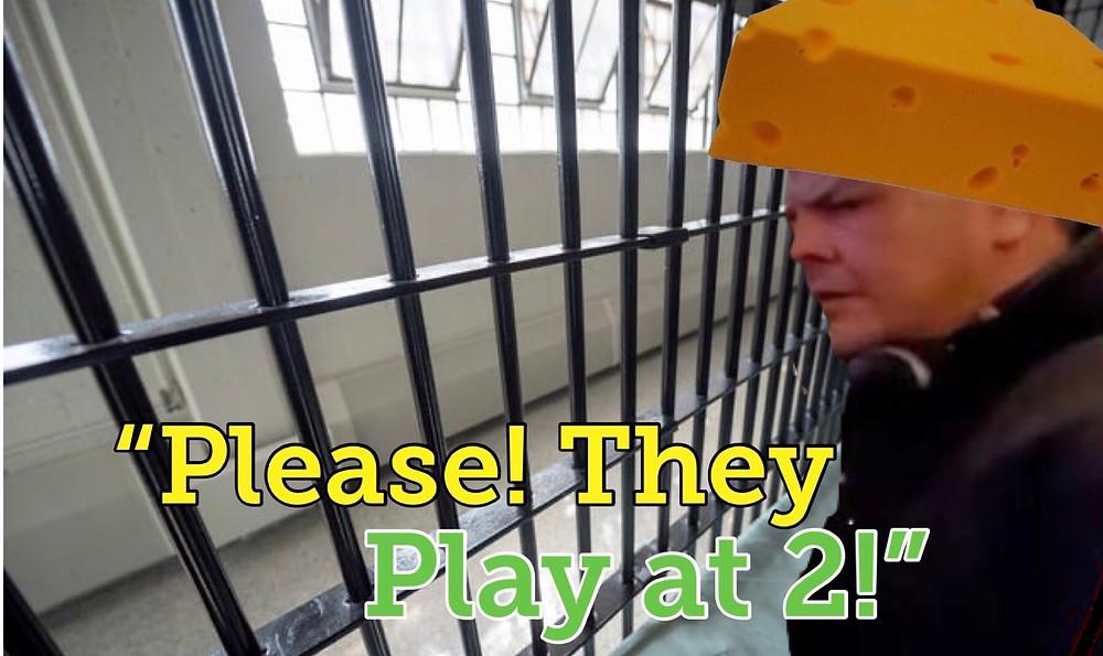 West Allis insurrectionist in jail