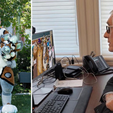 Could a Badger Mask be in your future? Tony Evers Hopes so.