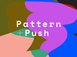 Pattern & Push: South Yorkshire Music Competition