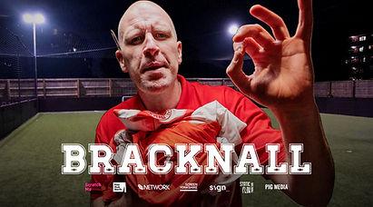 Backnall Poster