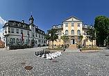 Marktplatz Ilmenau
