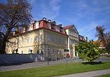 Schlossmuseum-Arnstadt