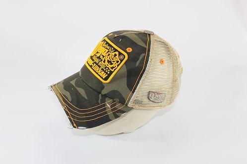 Marquee Vega Cotton cap