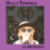 Artwork_Holly Penfield_La Recoleta v 12
