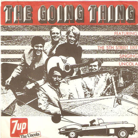 THE GOING THING