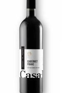 CabernetFranc Estate 2018 by Casa Dea - PEC