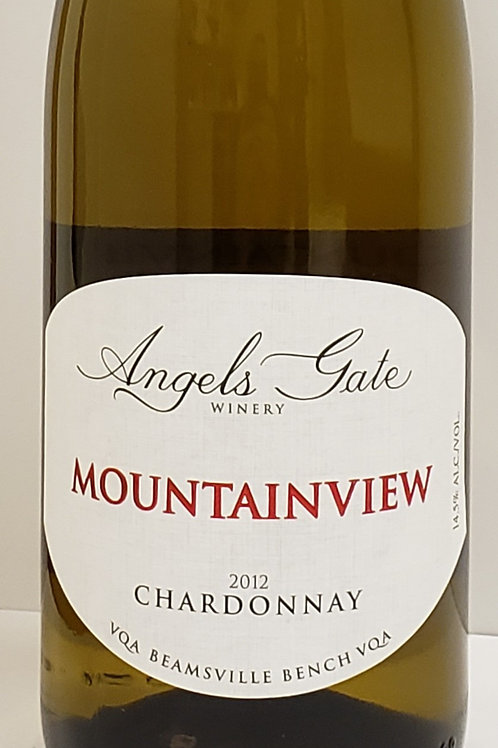Mountainview Chardonnay 2012 ($24.95, on sale for $19.95)