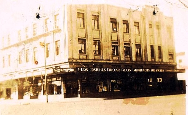 Esther Cowan Department Store