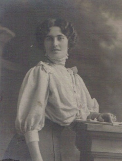 Esther at 29