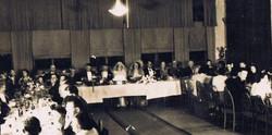 GERTA AND HOWARDS WEDDING