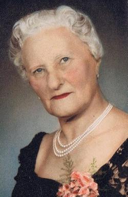 Grandmother Esther