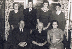 howard ans family